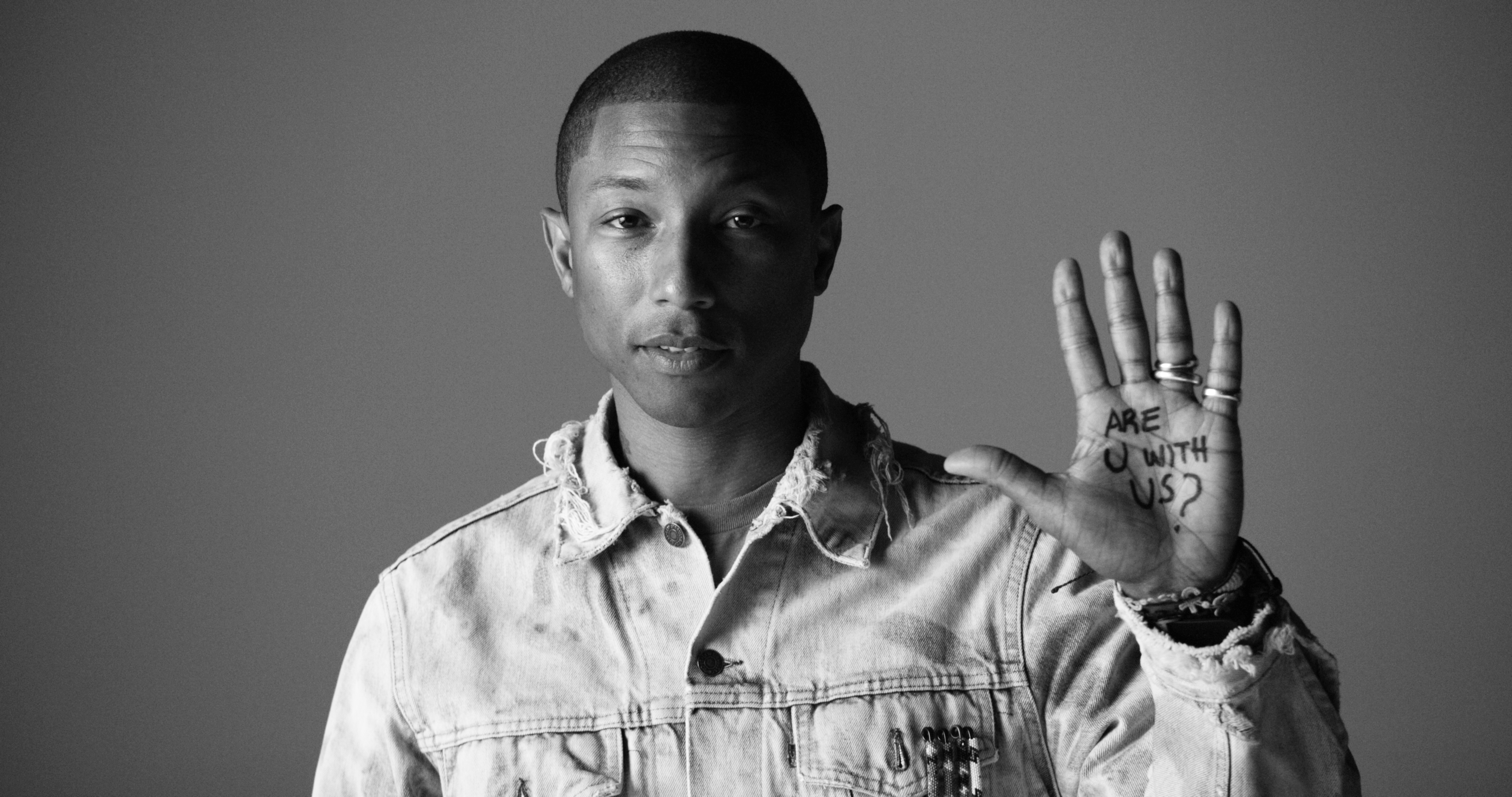 Pharrell Williams Free Download