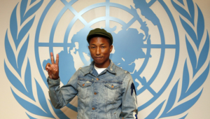 Pharrell Williams Images