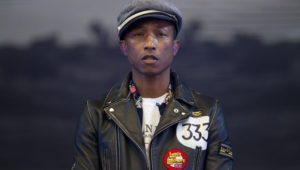 Pharrell Williams Wallpaper For Computer