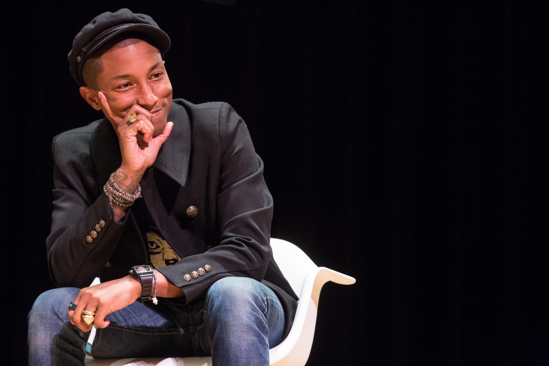 Pharrell Williams Wallpapers