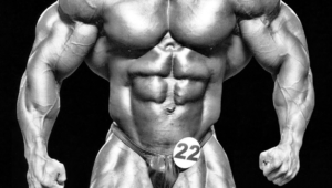 Phil Heath High Quality Wallpapers For Iphone