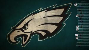 Philadelphia Eagles Widescreen