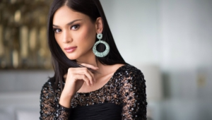 Pia Wurtzbach Wallpapers