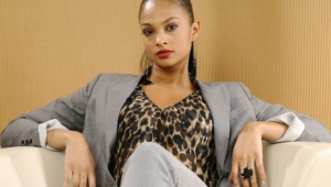 Pictures Of Alesha Dixon