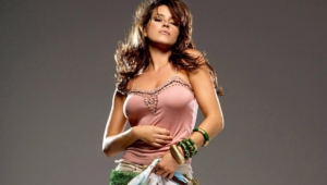 Pictures Of Alicia Machado