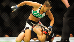 Pictures Of Amanda Nunes