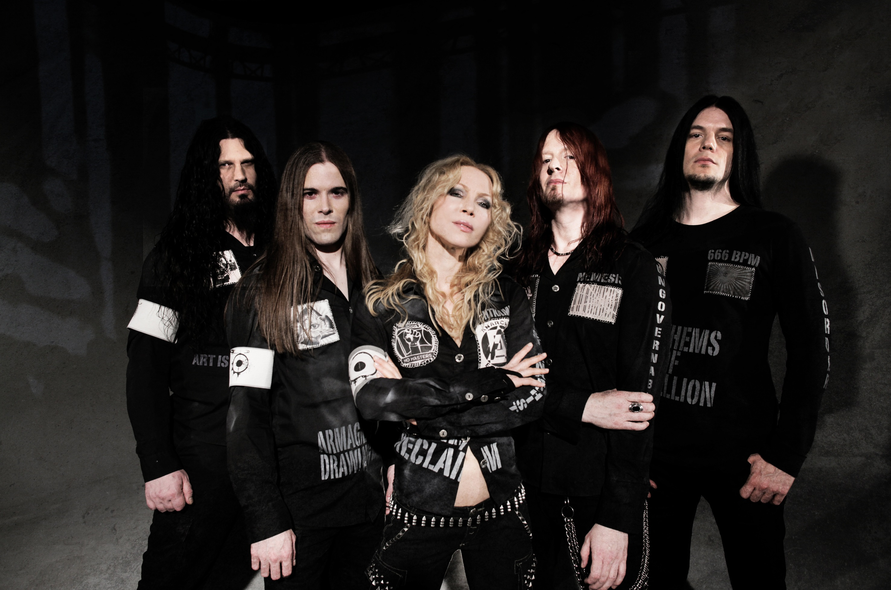 Pictures Of Arch Enemy