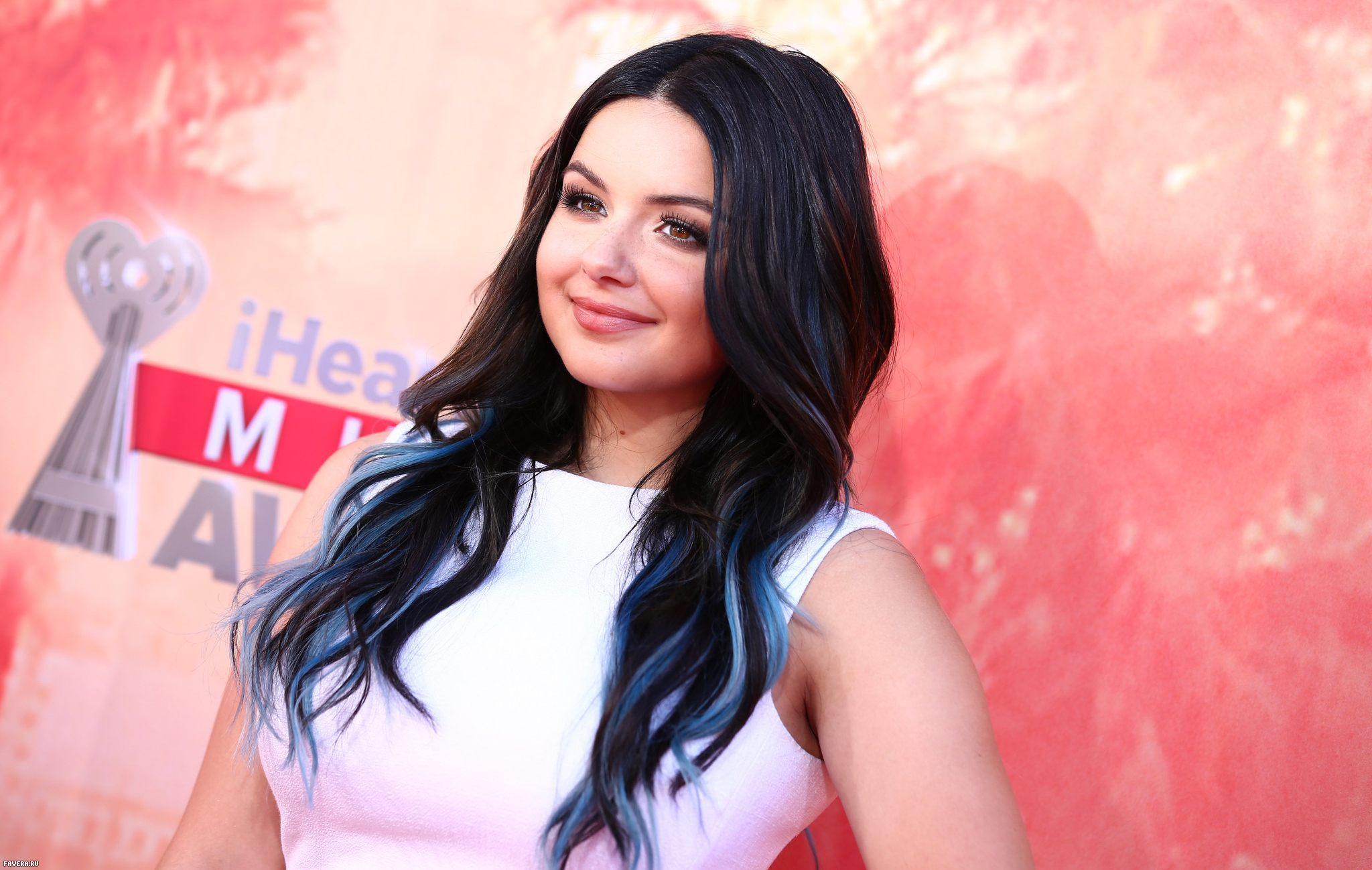 Pictures Of Ariel Winter