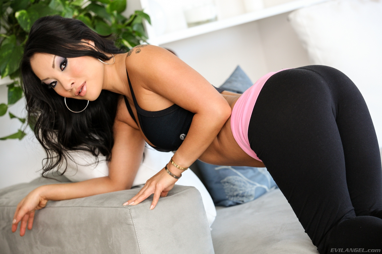 Pictures Of Asa Akira