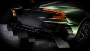 Pictures Of Aston Martin Vulcan