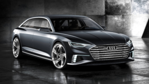 Pictures Of Audi Prologue Avant