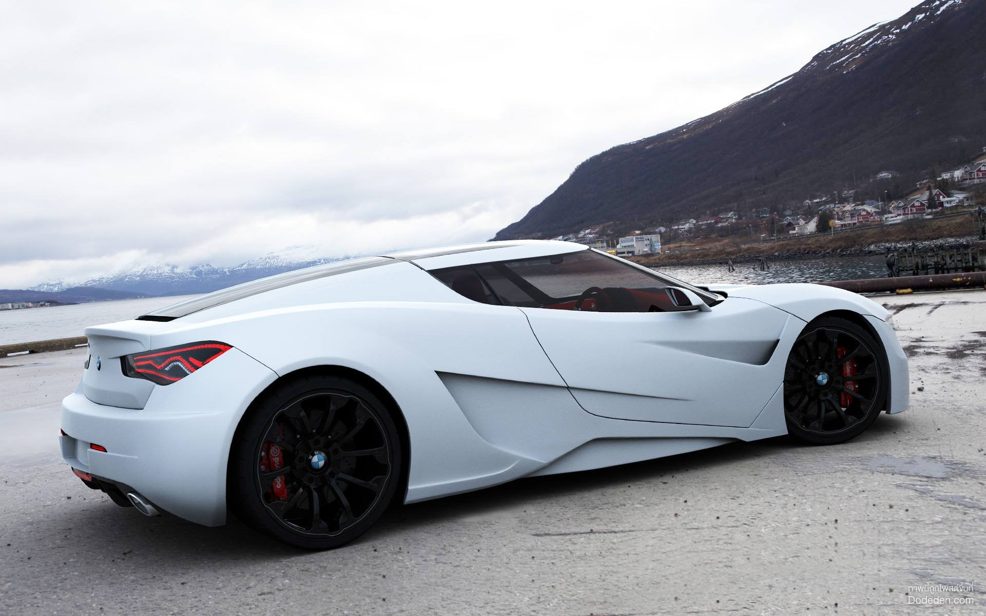 Pictures Of Bmw M9