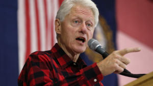 Pictures Of Bill Clinton