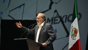 Pictures Of Carlos Slim