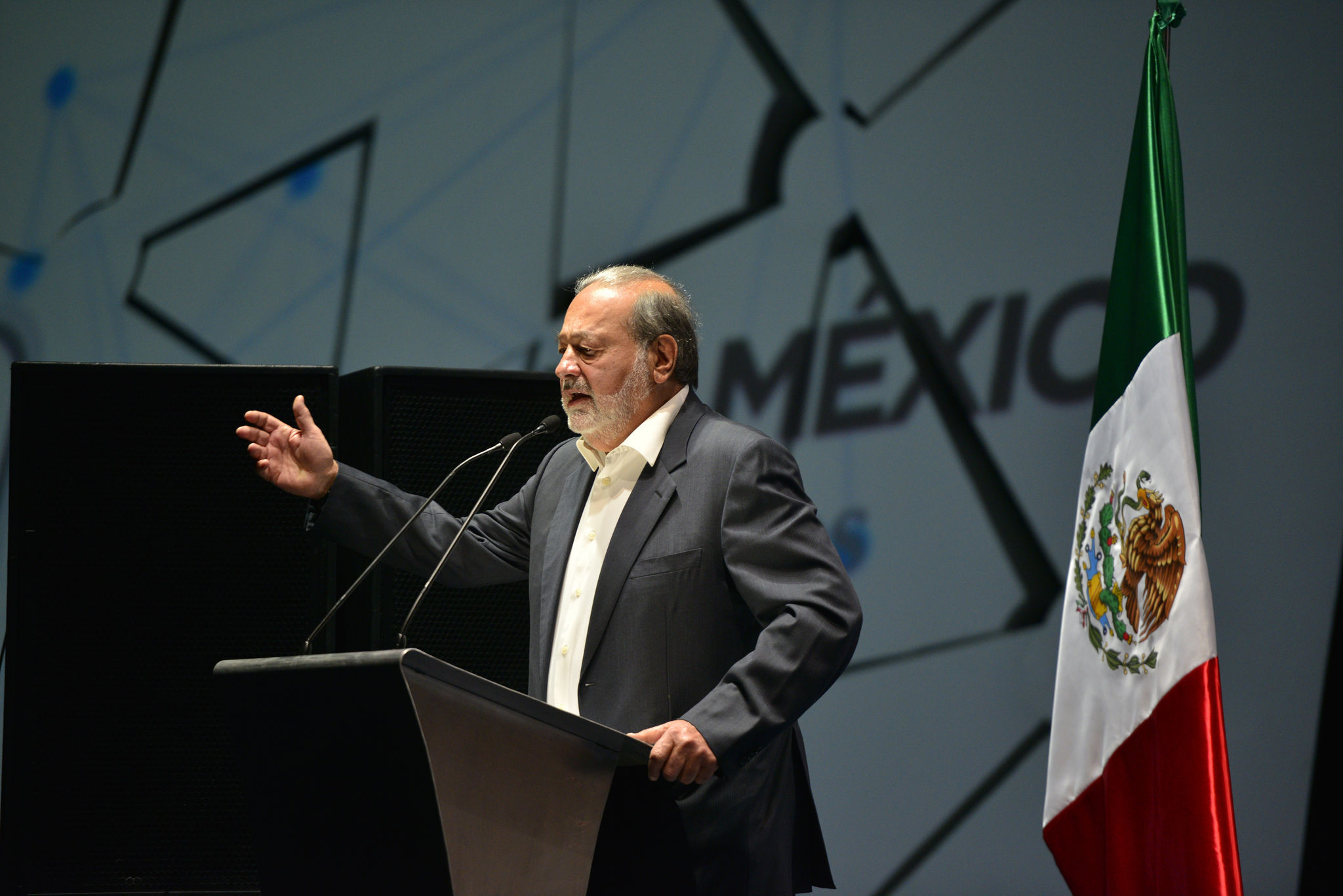 Pictures Of Carlos Slim