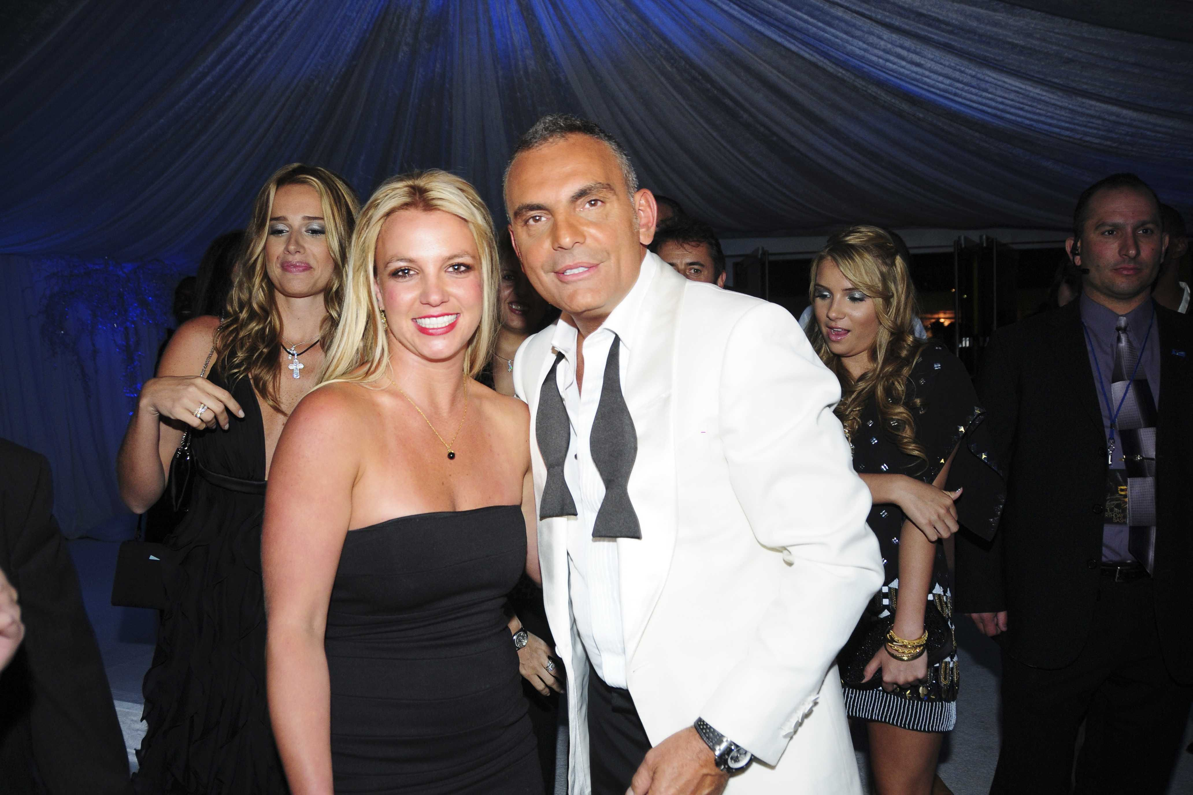 Pictures Of Christian Audigier