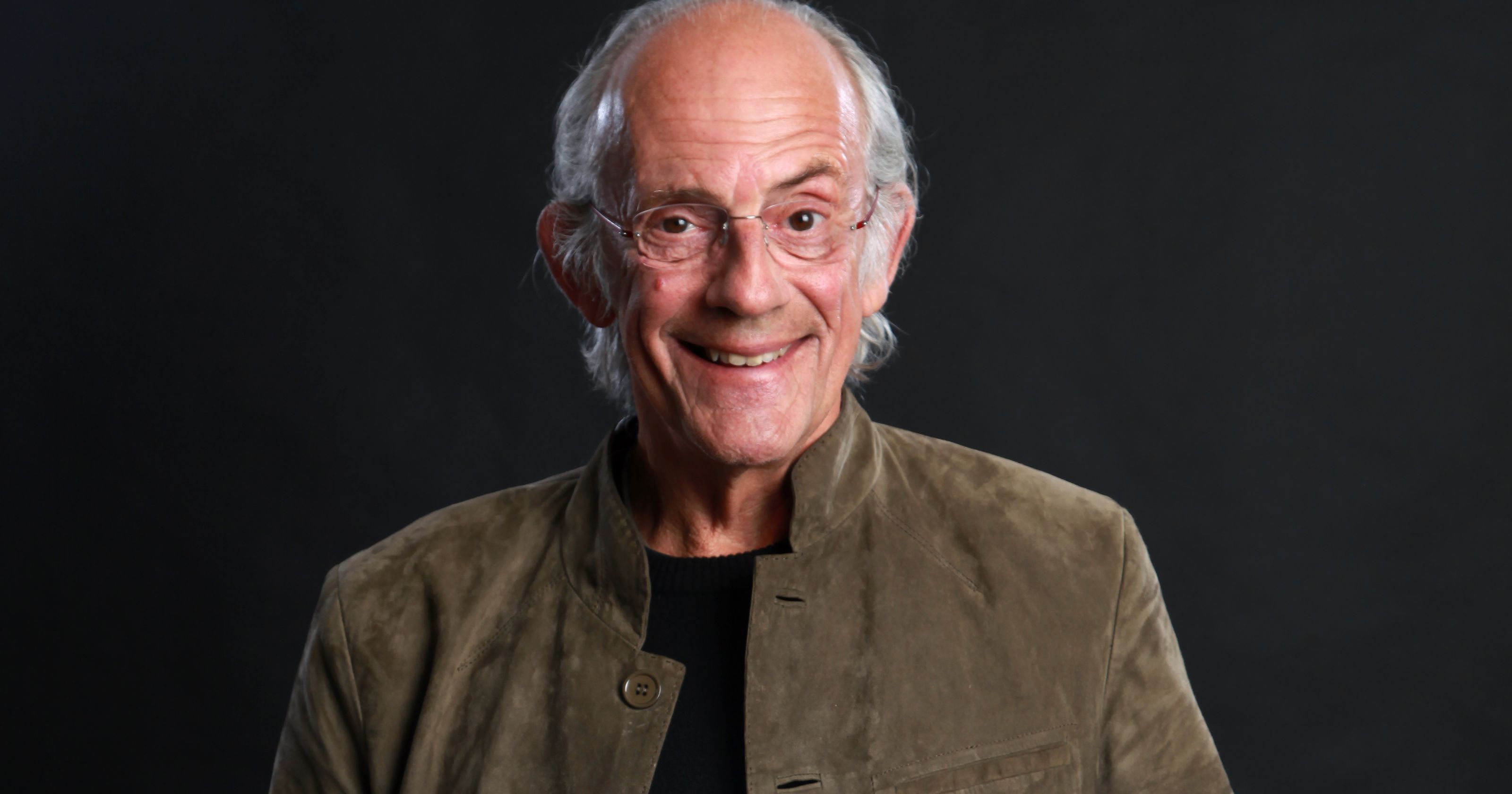 Pictures Of Christopher Lloyd