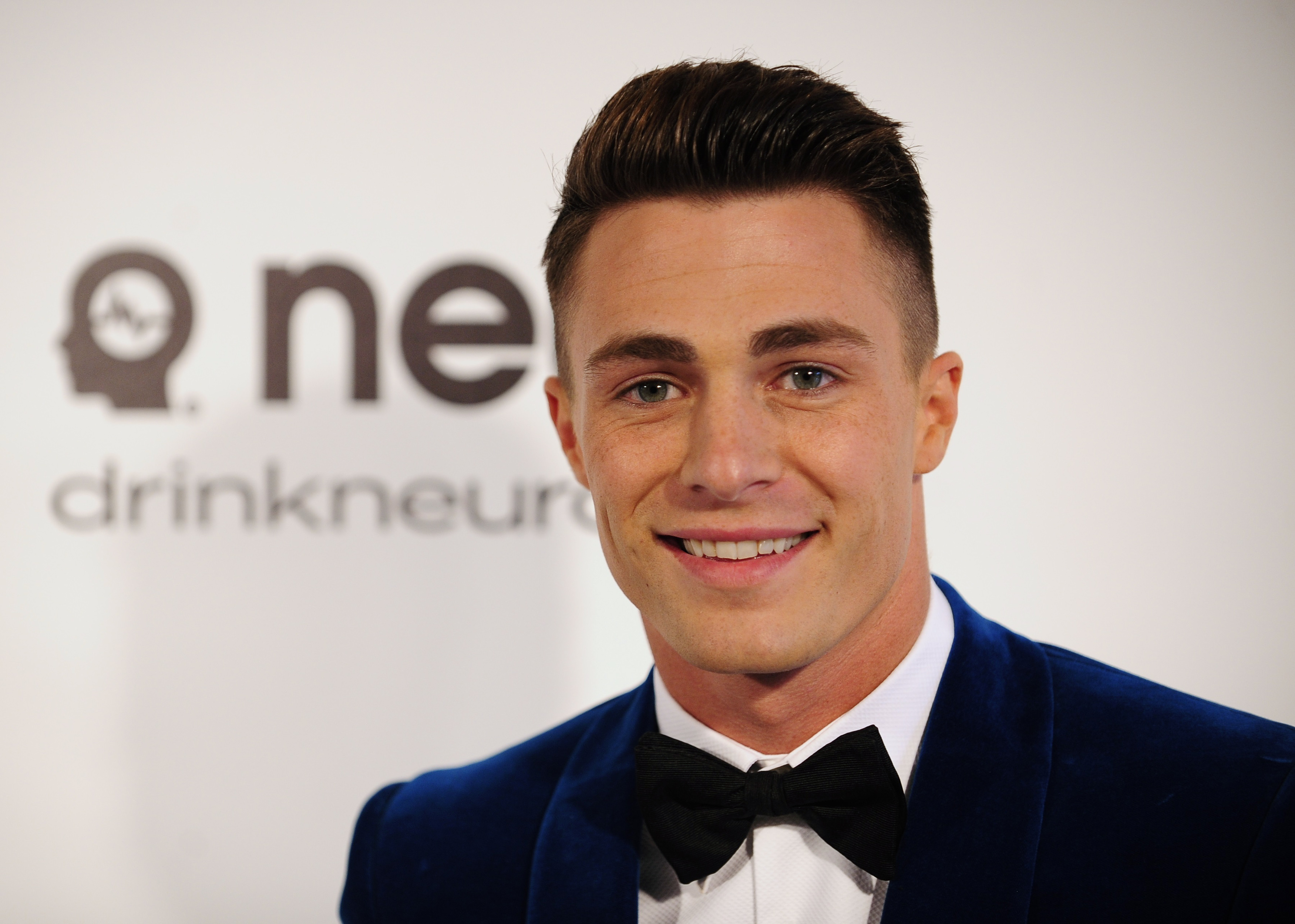 Pictures Of Colton Haynes
