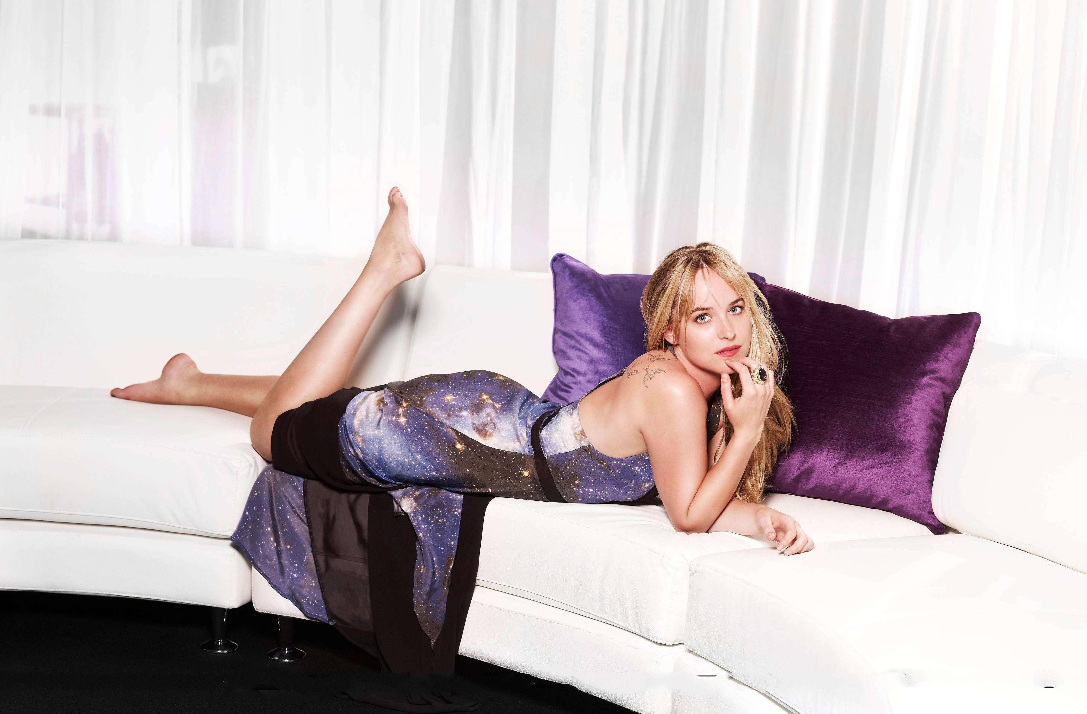 Pictures Of Dakota Johnson