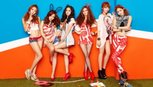 Pictures Of Dal Shabet
