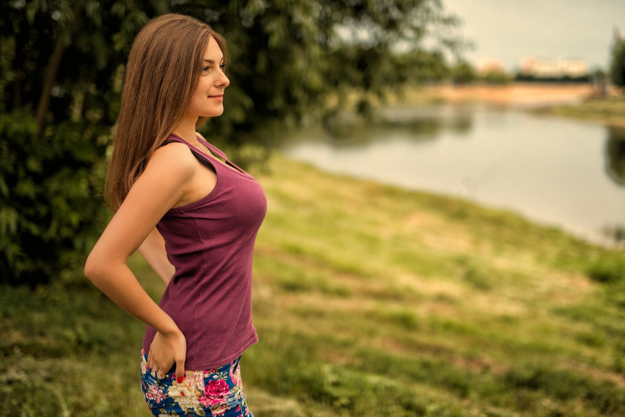 Pictures Of Daria Honcikova
