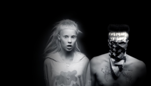Pictures Of Die Antwoord