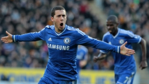 Pictures Of Eden Hazard