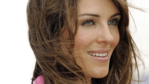 Pictures Of Elizabeth Hurley