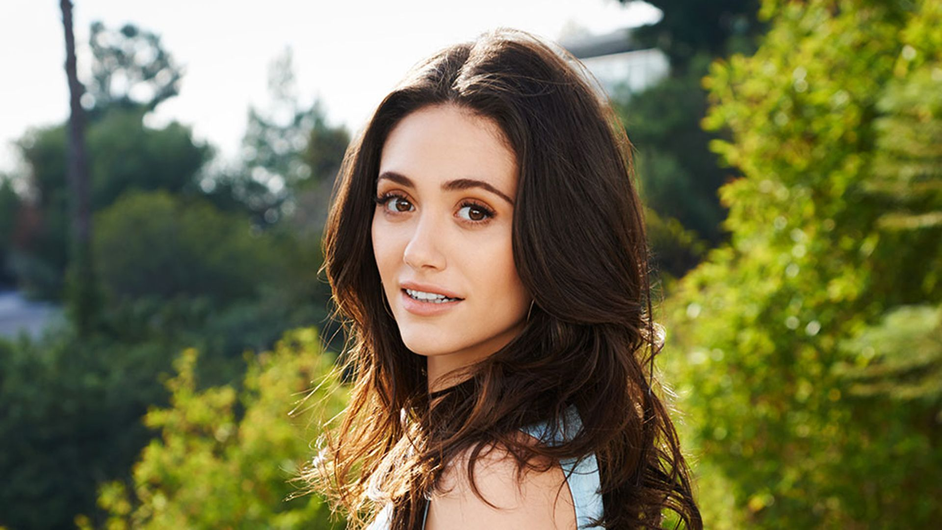 Pictures Of Emmy Rossum