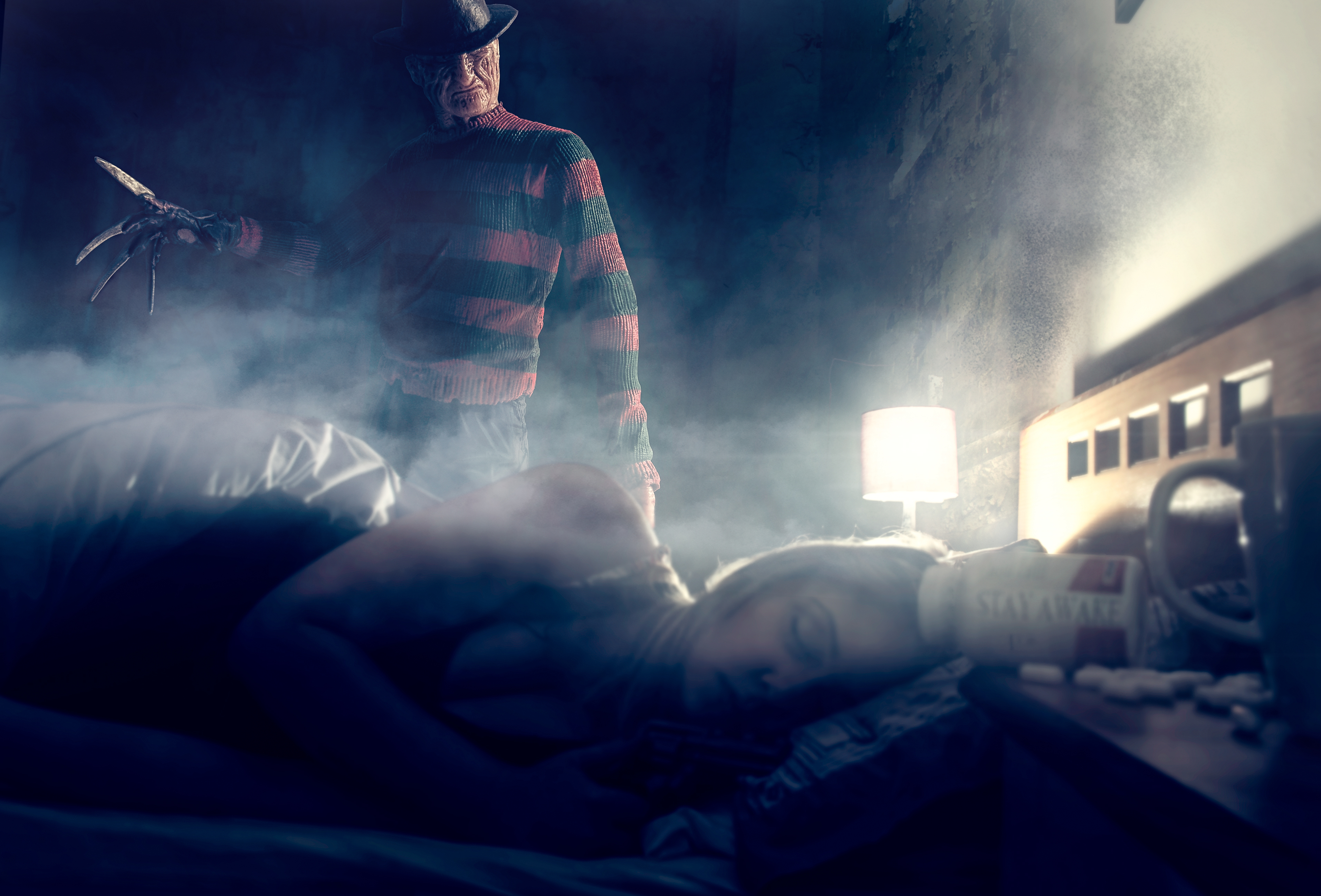 Pictures Of Freddy Krueger