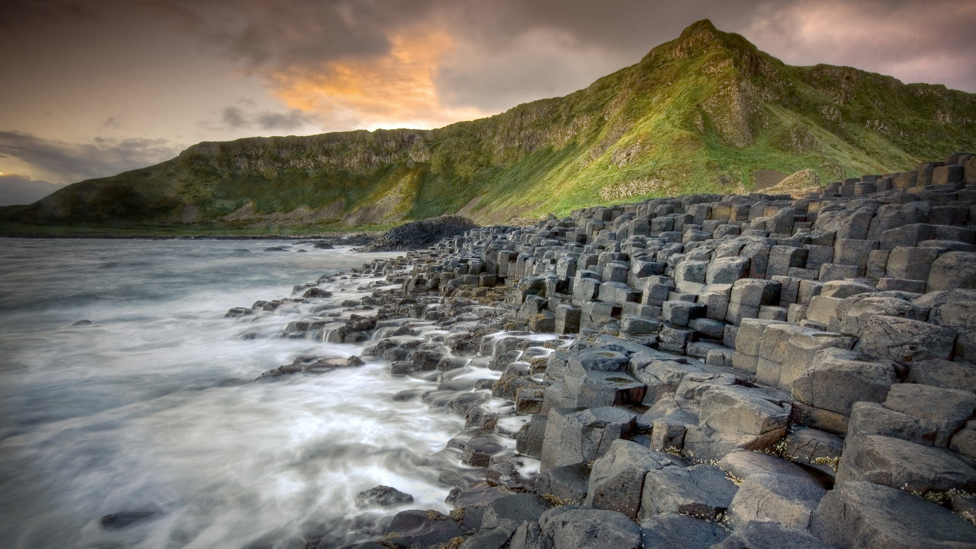 Pictures Of Giants Causeway