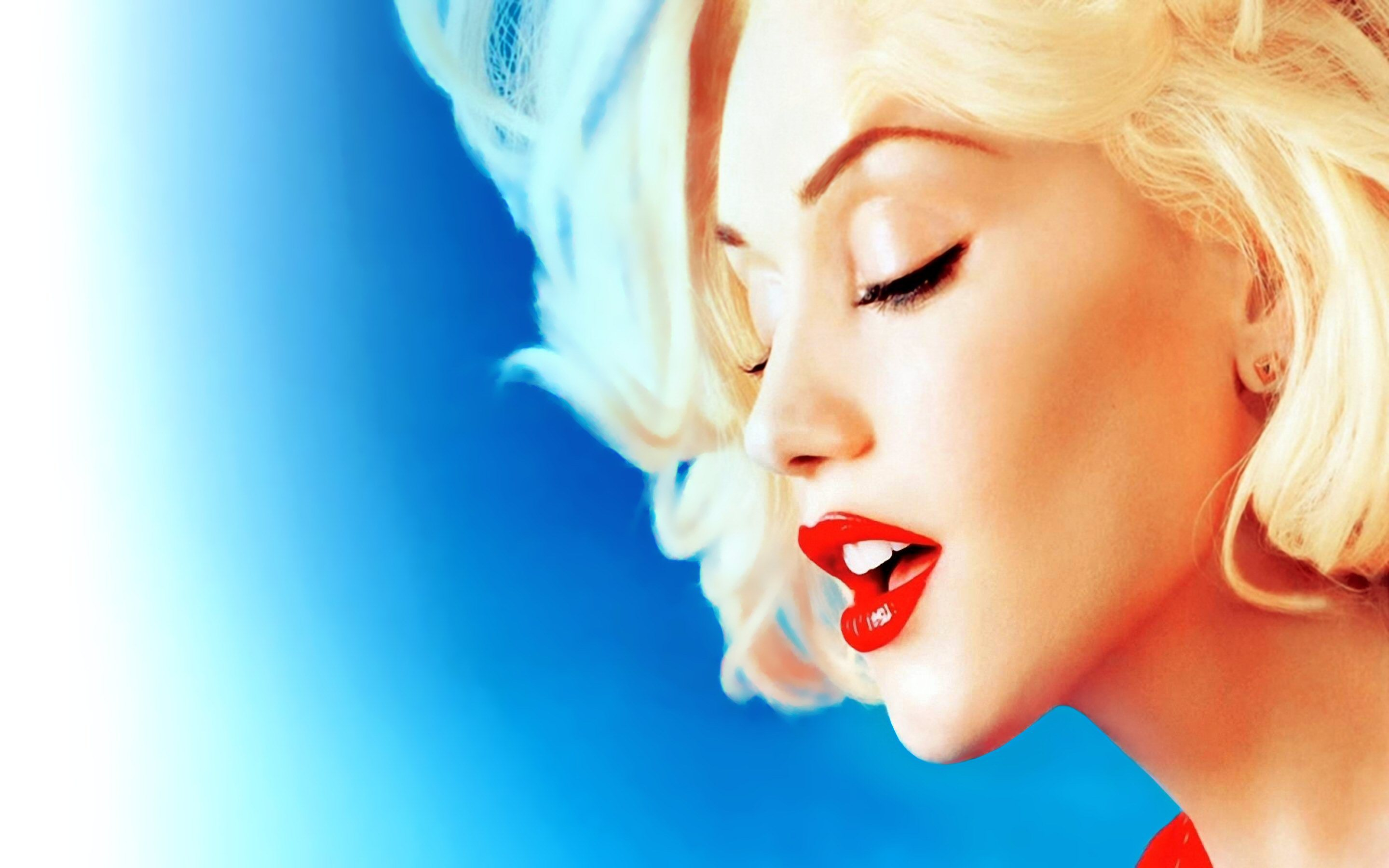 Pictures Of Gwen Stefani