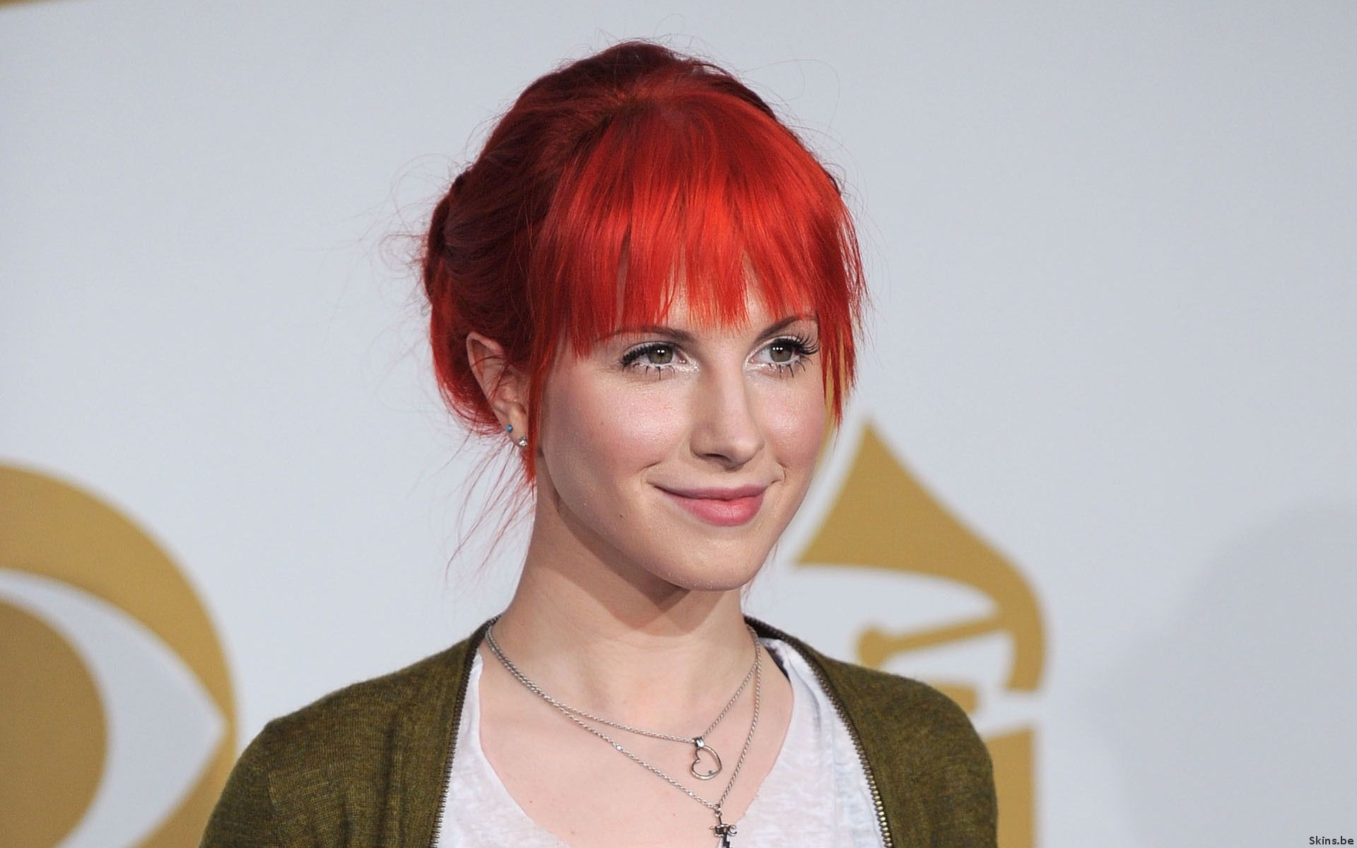 Pictures Of Hayley Williams