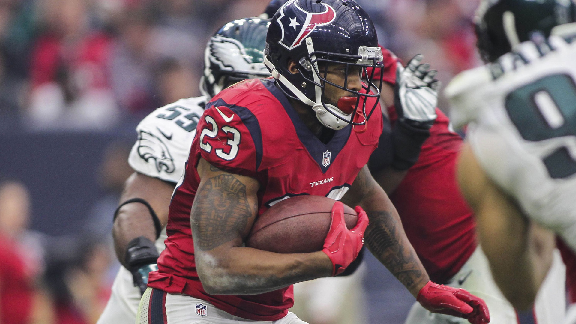 Pictures Of Houston Texans