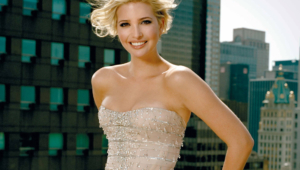 Pictures Of Ivanka Trump