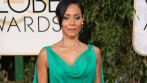 Pictures Of Jada Pinkett Smith