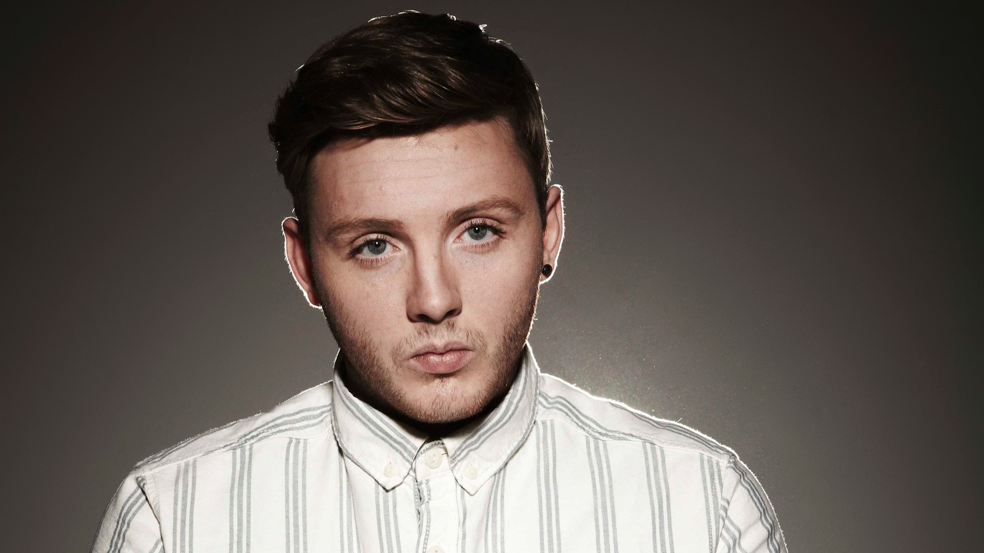 Pictures Of James Arthur