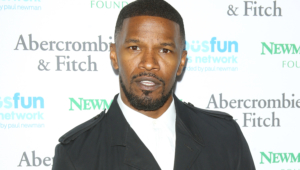 Pictures Of Jamie Foxx