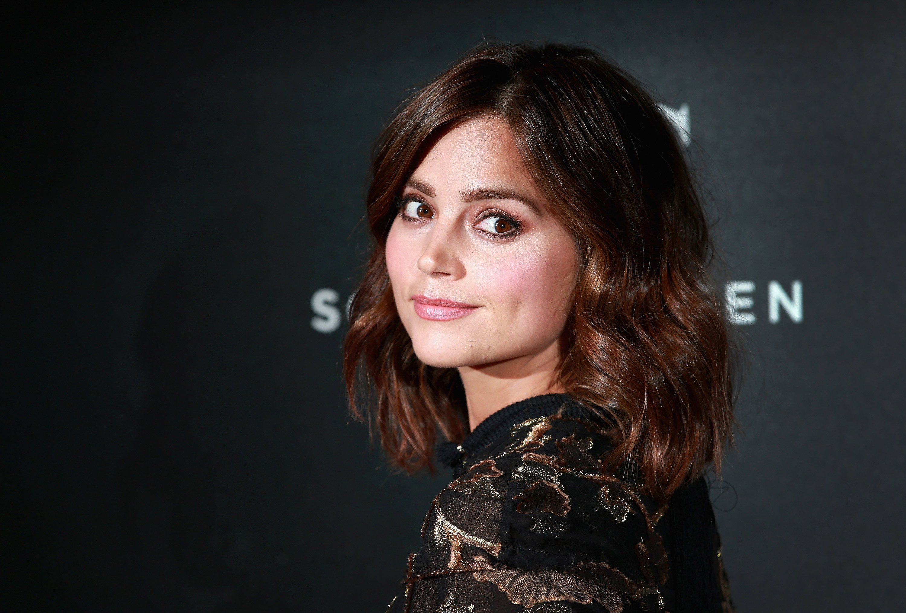 Pictures Of Jenna Coleman