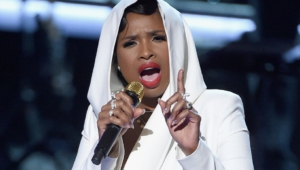 Pictures Of Jennifer Hudson