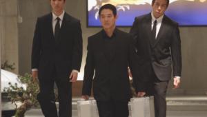 Pictures Of Jet Li