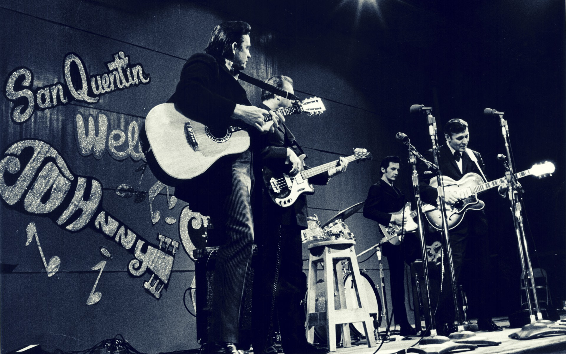 Pictures Of Johnny Cash