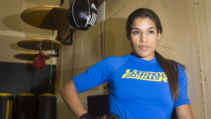 Pictures Of Julianna Pena