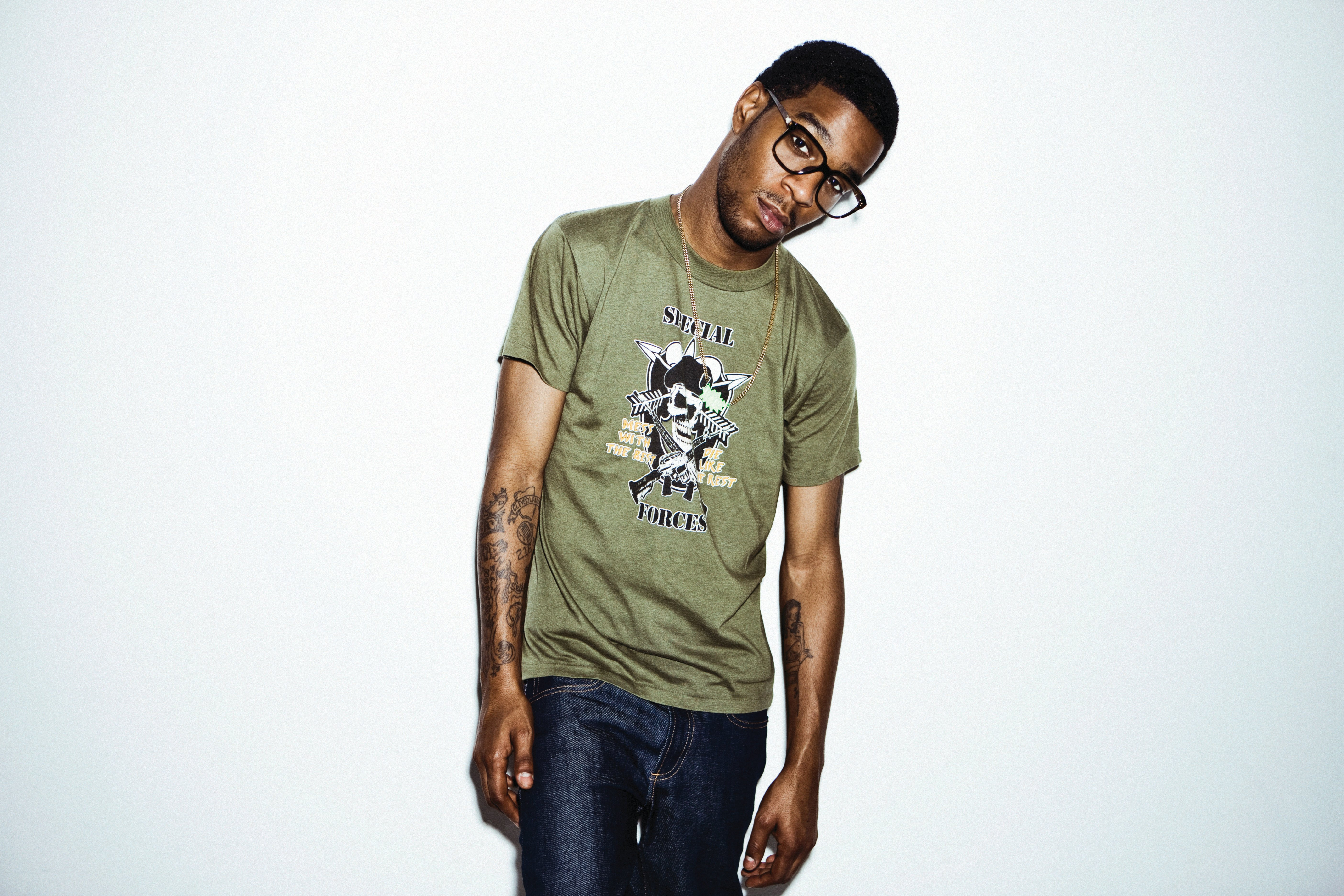 Pictures Of Kid Cudi