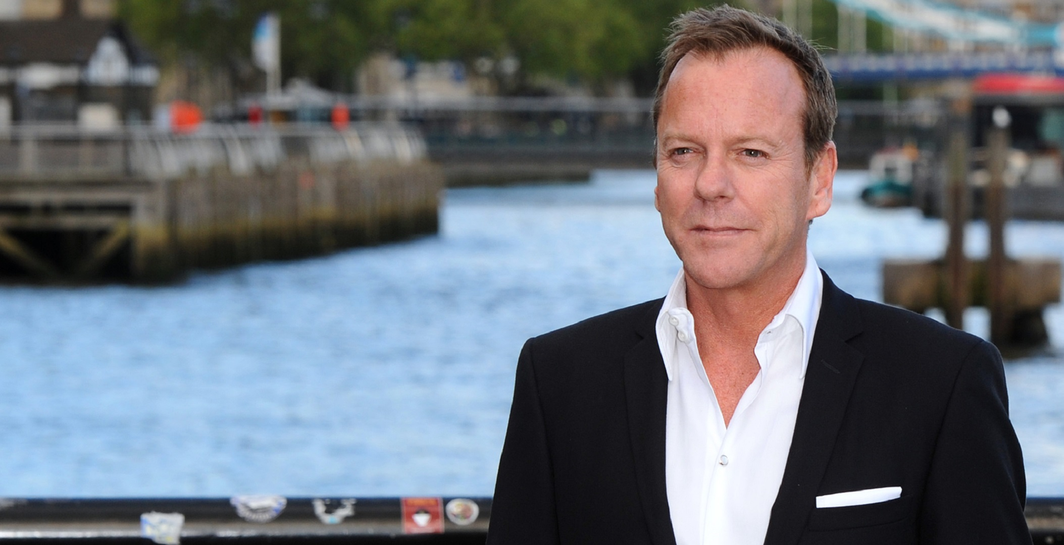 Pictures Of Kiefer Sutherland