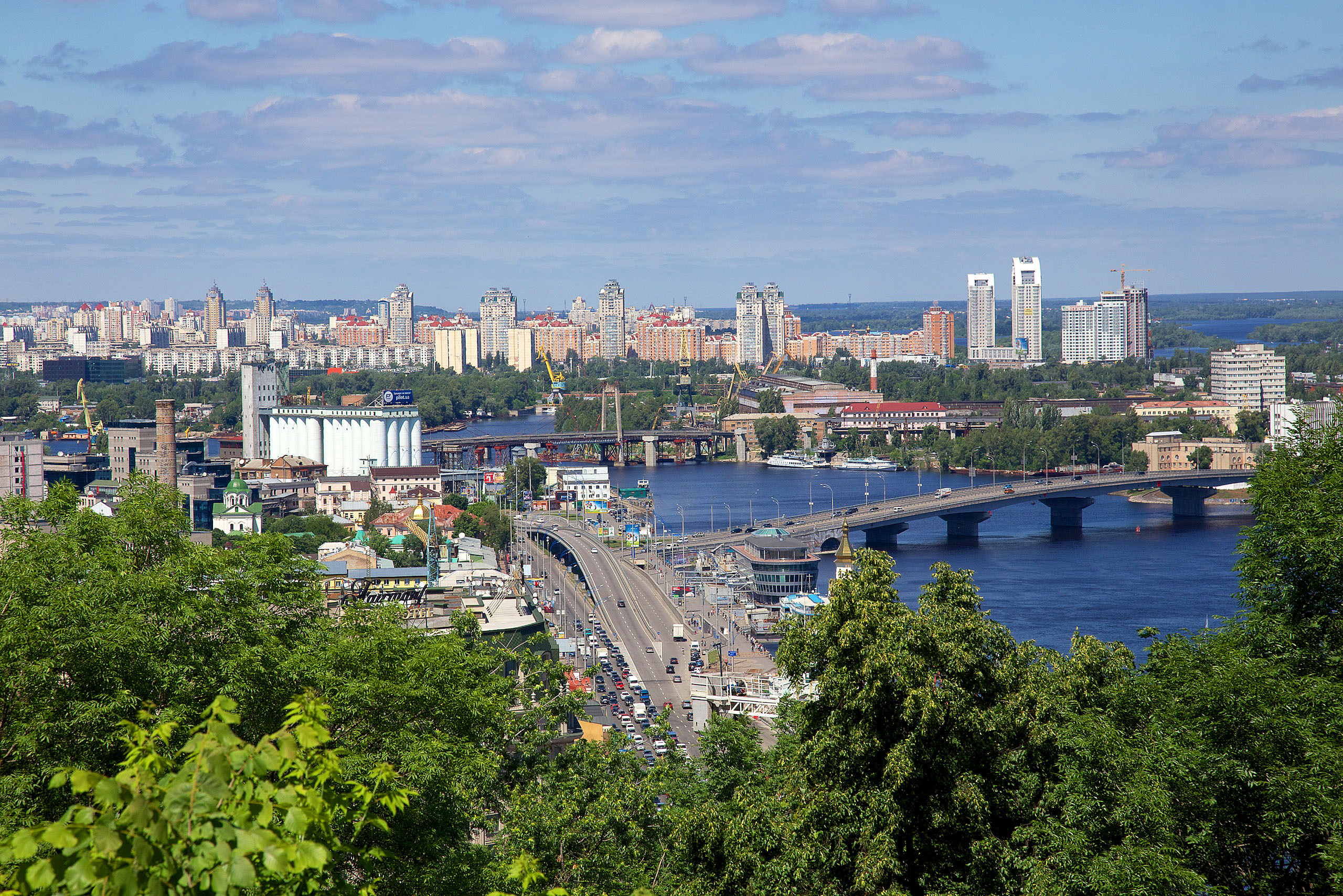 Pictures Of Kiev