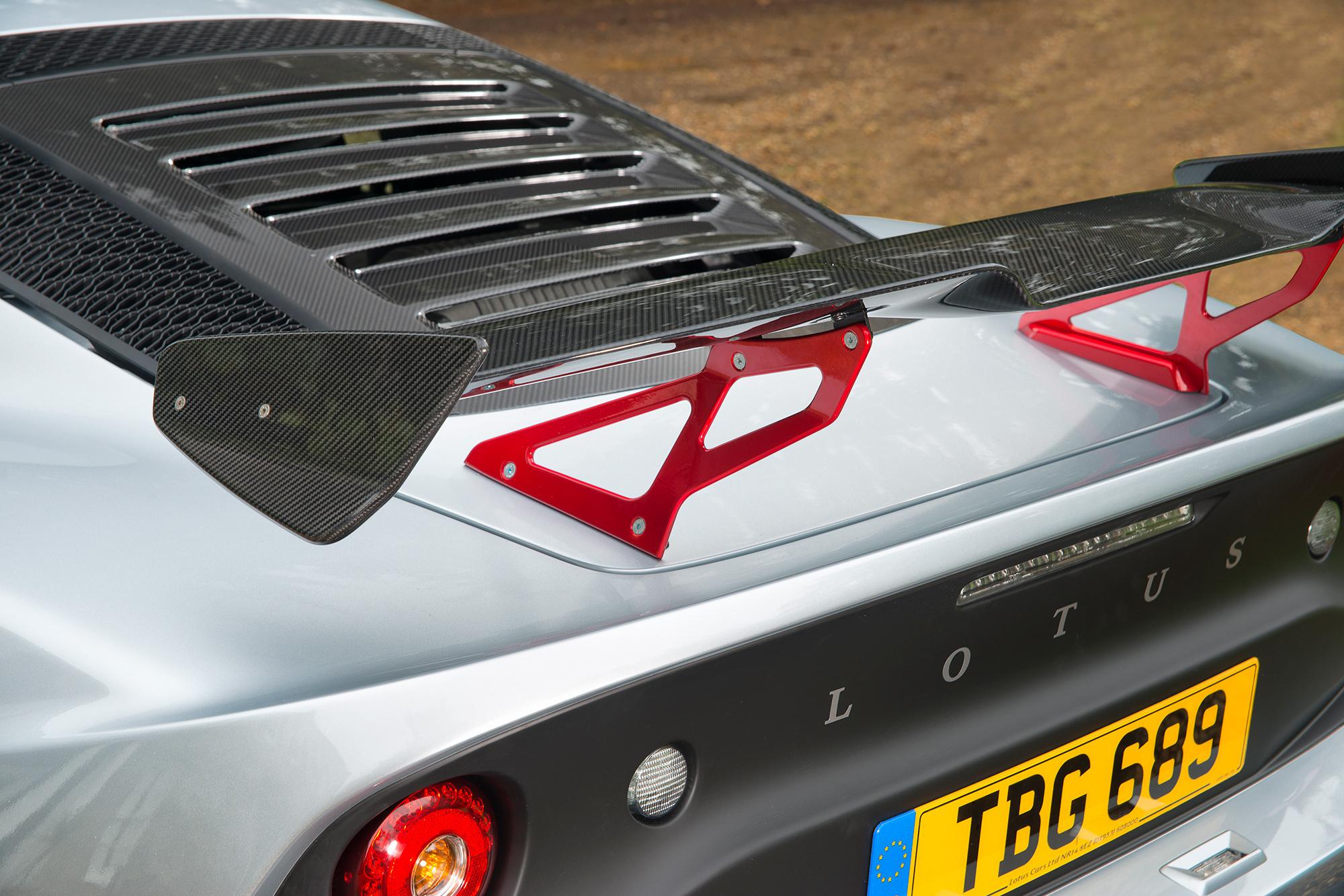 Pictures Of Lotus Exige Sport 380