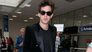 Pictures Of Mark Ronson