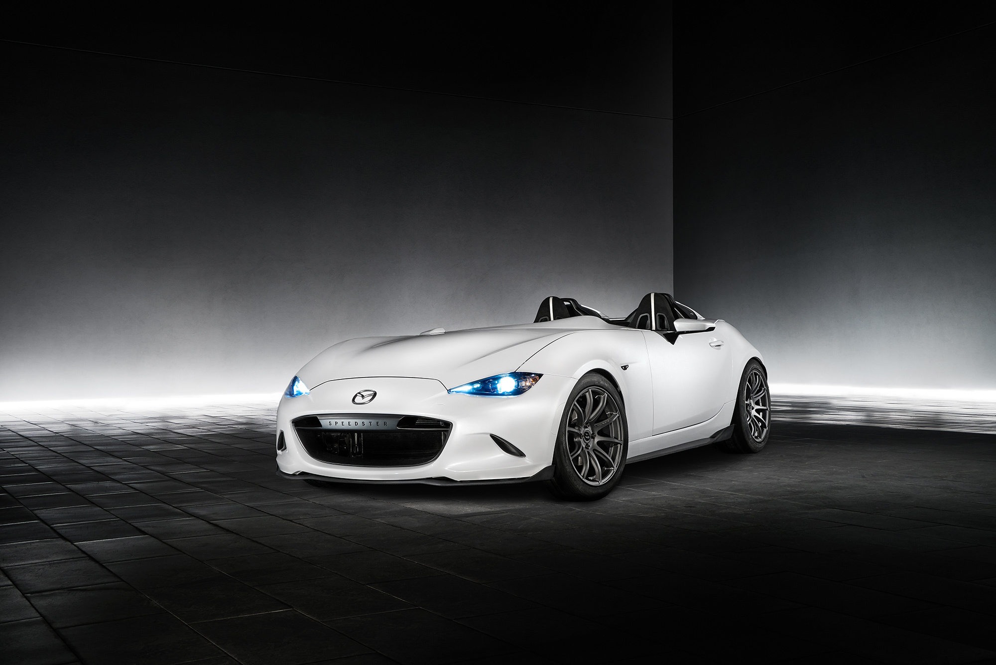 Pictures Of Mazda Mx 5 Roadster