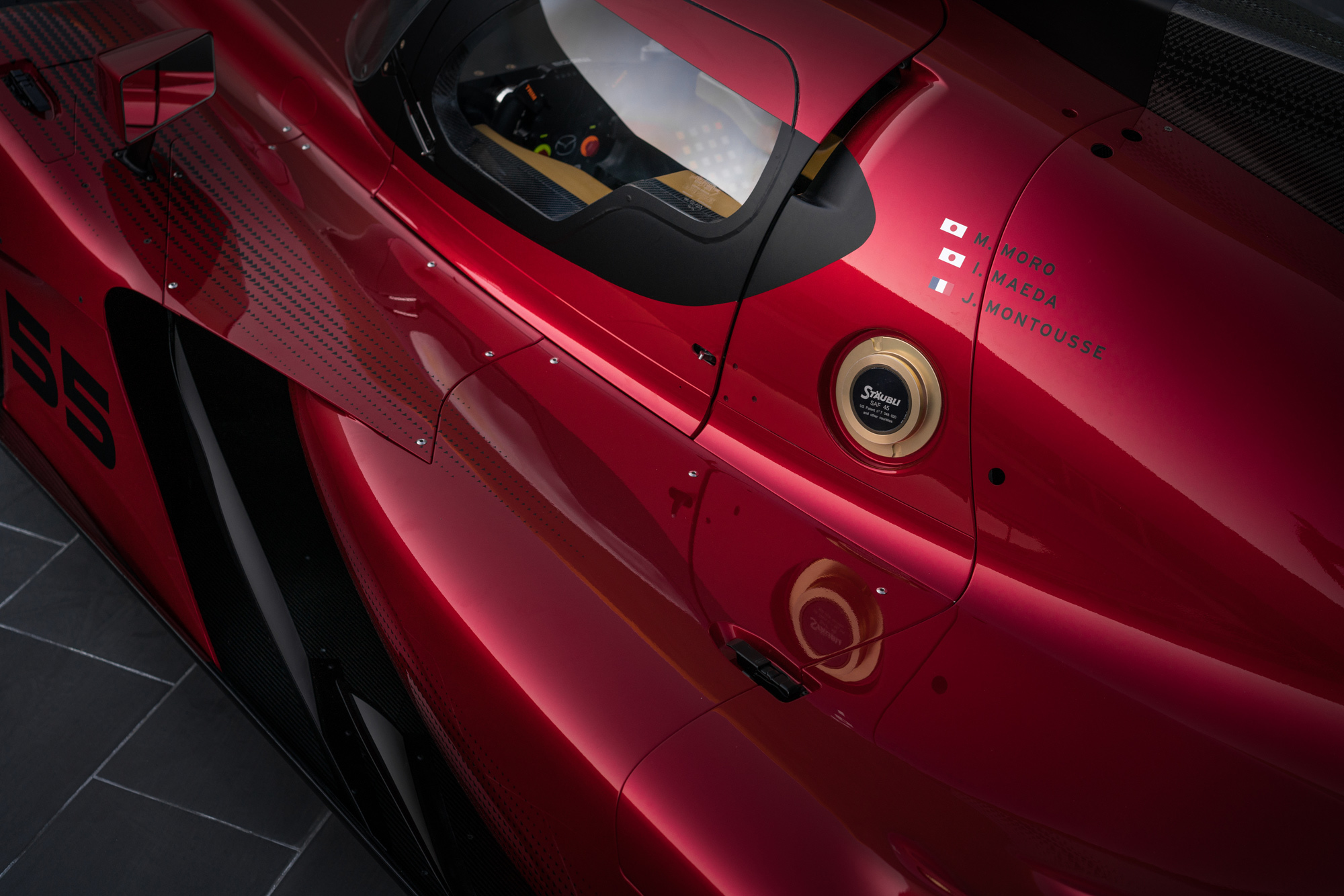 Pictures Of Mazda Rt24 P